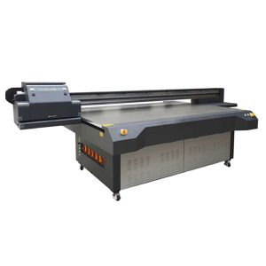 Цифров принтер за голям формат за триизмерна релефна стена