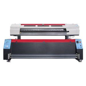гореща продажба 1.8m wer ep1802t принтер за принтер с директен флаг