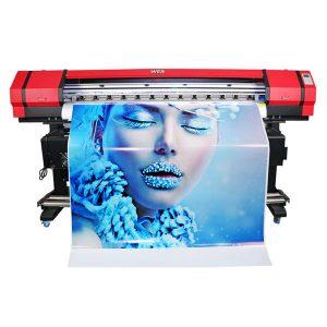 широкоформатен печат на плакати / рекламен принтер с голям формат