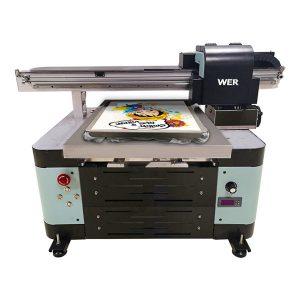 CE сертификат обичай дигитален печат памук Lycra тъкан цифров принтер