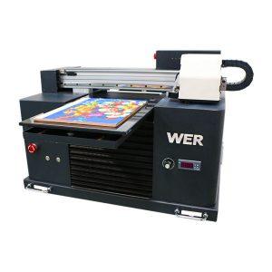 промоция цена a2 a3 a4 формат неонов доведе цифрови плоски uv принтер