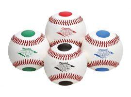 бейзболни топки