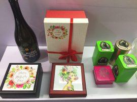 Опаковъчна кутия за подаръци