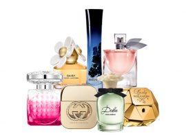 Флакони за парфюм