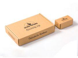 Опаковки за прототипи