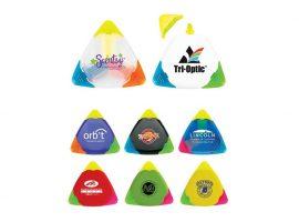 Триъгълни маркери