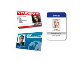 Променливи данни ID карти