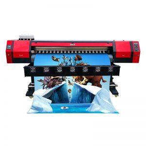 стабилна най-добра цена industrical сублимационна печатна машина за продажба EW1802