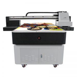 цена на едро фабрика цена голям формат a1 a2 a3 a4 uv плосък принтер